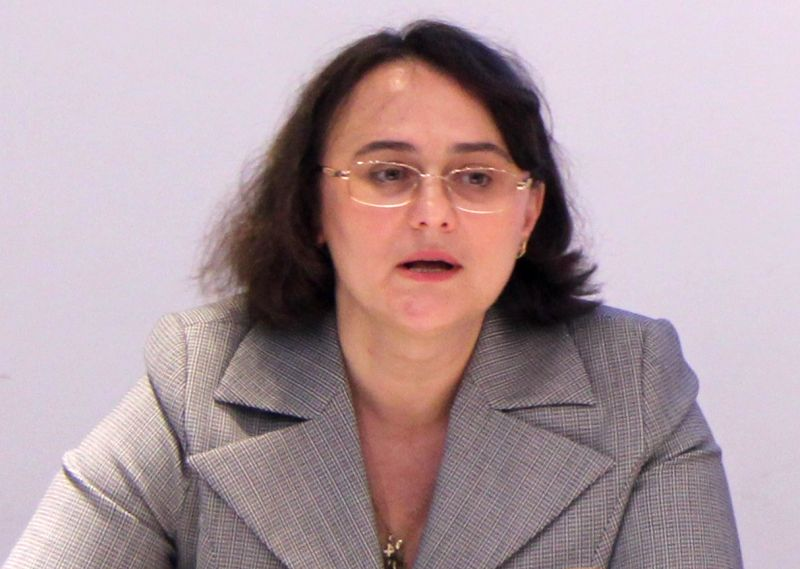 Cristiana Dumitrescu, microfinance invest ment manager la European Investment Fund: Beneficiul garantiei fara comision acordat bancii trebuie transmis mai departe catre clientul final, in reducerea de dobanda pentru credite