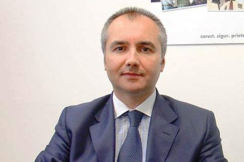 Felix Daniliuc, presedintele ALB