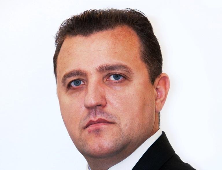 Mihnea Barbulescu, directorul de vanzari la Erste Asset Management: