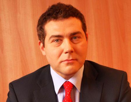 Cosmin Vladimirescu, General Manager Romania, MasterCard