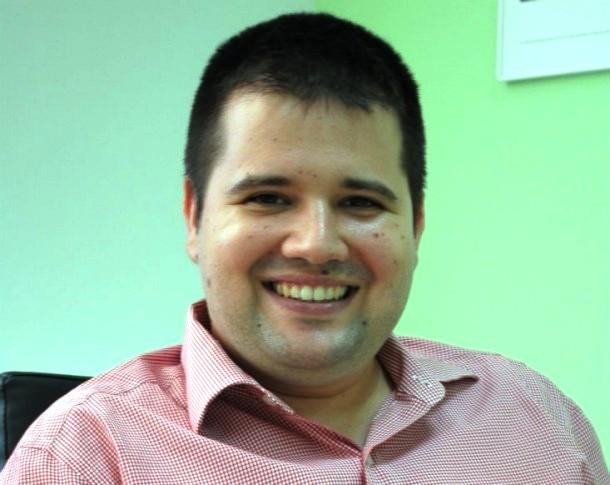 Horia Grozea, director card payments la mobilPay