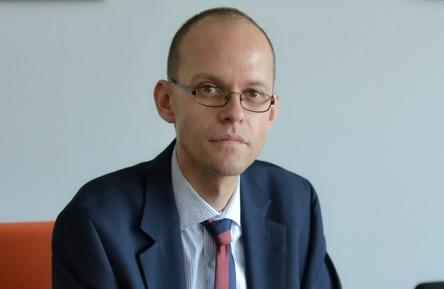 Marius Popescu, director general al ING Asigurari de Viata: