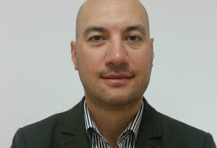 Alexandru Biță, Director al Diviziei eBusiness, Libra Internet Bank