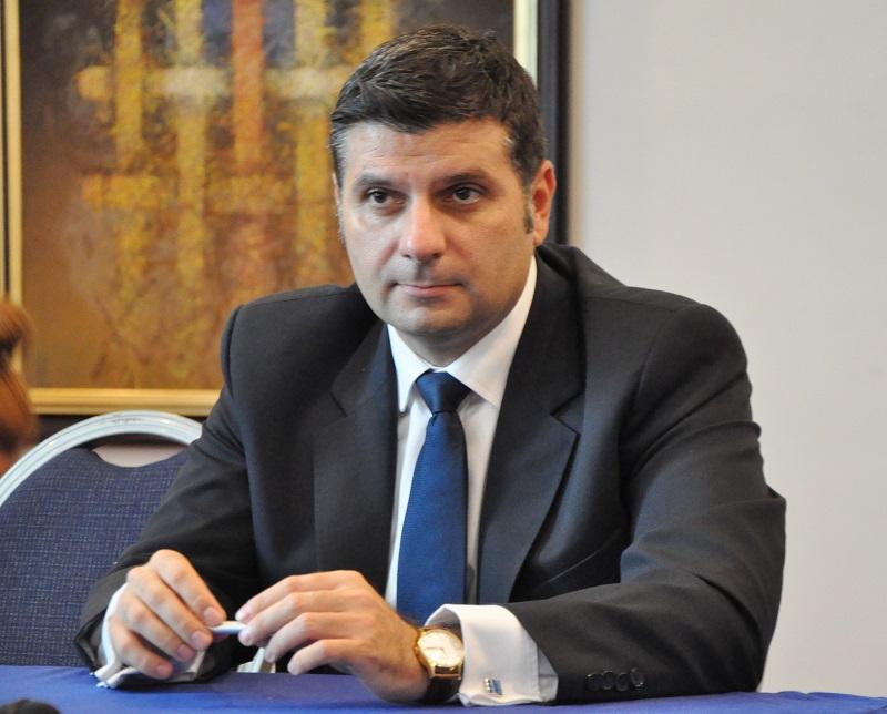 Alexandru Petrescu, Directorul General al Poştei Române
