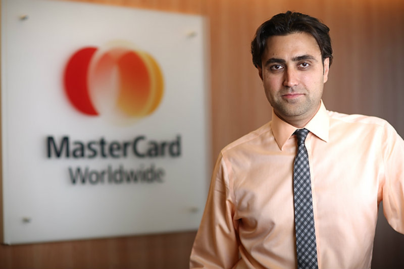 Gabriel Ghiță, Head of New Business CEE, MasterCard Europe: