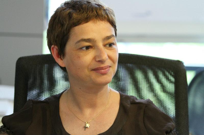 Paula Lavric va continua să coordoneze echipa de Investigarea fraudelor a Deloitte, pe care o conduce de cinci ani