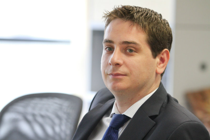 Radu Dumitrescu a fost promovat pe poziția de Partener și va coordona ramura dedicată Serviciilor în fuziuni și achiziții și Serviciilor de Reorganizare din cadrul departamentului de Consultanță Financiară