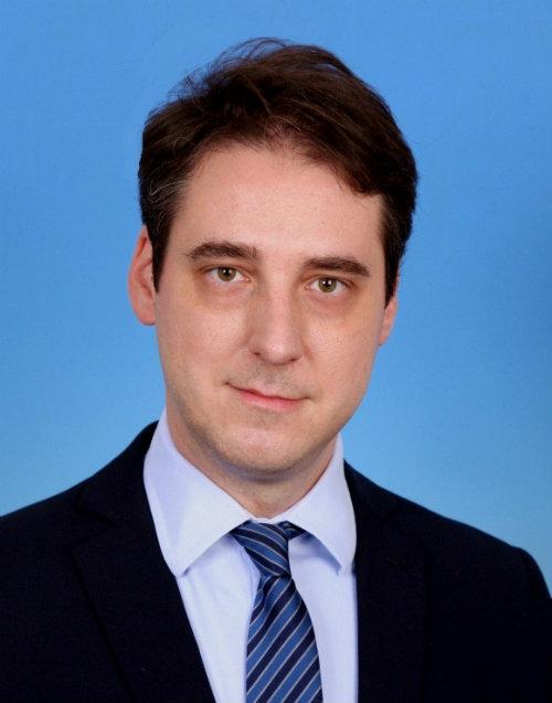 Tudor Grosu, noul sef la Directia Modelare şi Prognoze Macroeconomice din cadrul BNR, din 1 septembrie 2016