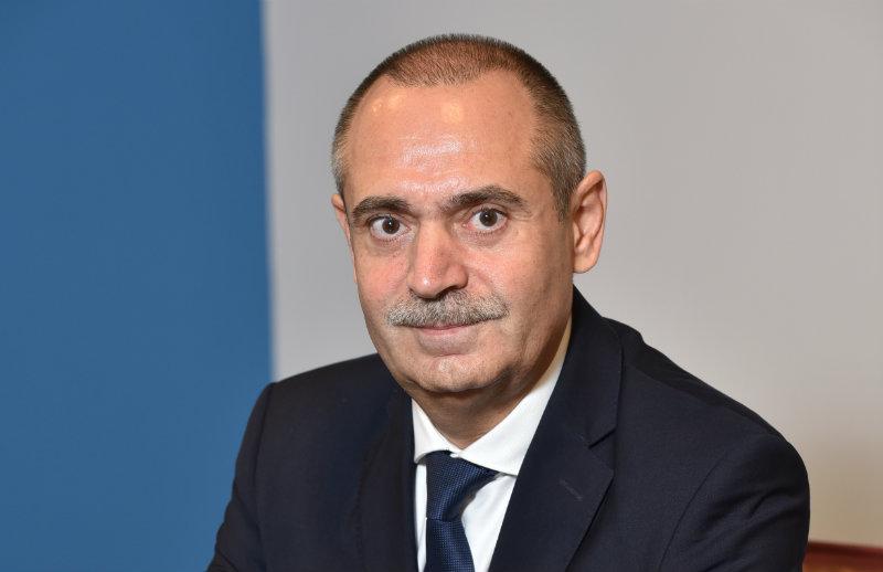 Tică Dumitru, Director relaţii comerciale persoane fizice Patria Bank