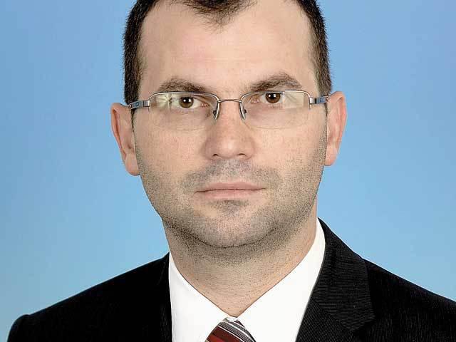 Emil Vonvea conduce directia de rezolutie bancara din cadrul BNR