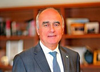 Cătălin Pârvu, Prim Vicepreședinte Piraeus Bank, responsabil de sectorul corporate