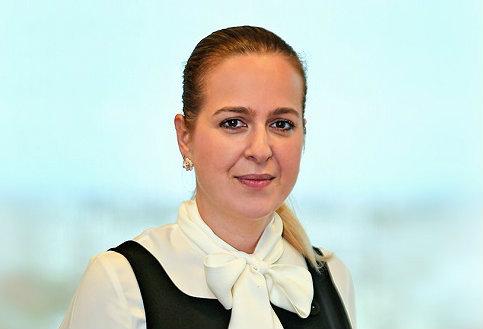 Mădălina Otilia Teodorescu, Vicepreședinte Piraeus Bank, responsabila de segmentul retail