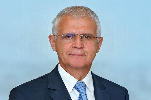 Nicolae Danila, presedintele Consiliului Director al Piraeus Bank