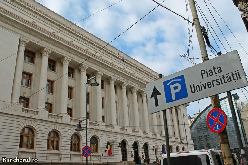 Banca Naţională a României - Act legislativ