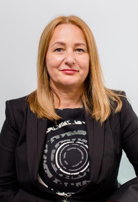 Mariana Chindriş, Director Executiv Transformare Digitală, Banca Transilvania