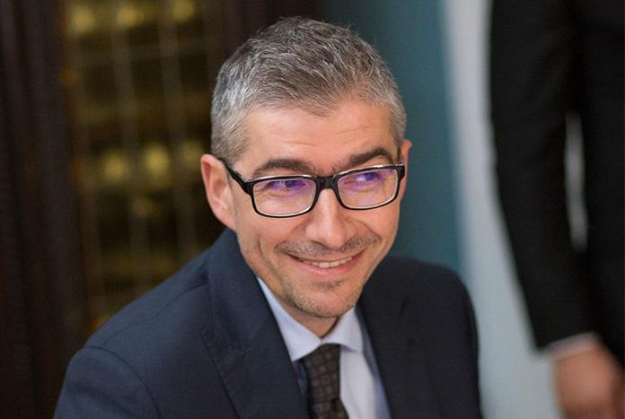 Tiberiu Moisă, Director General Adjunct, MidCorporate & IMM, Banca Transilvania