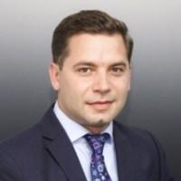 Mihai Rotaru, directorul adjunct juridic la Banca Transilvania