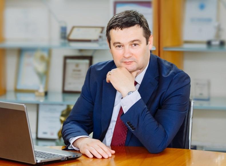 Sorin Ignat, Director Agribusiness, Banca Transilvania