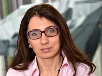 Nevenca Doca, Director Executiv Senior Resurse Umane, Banca Transilvania