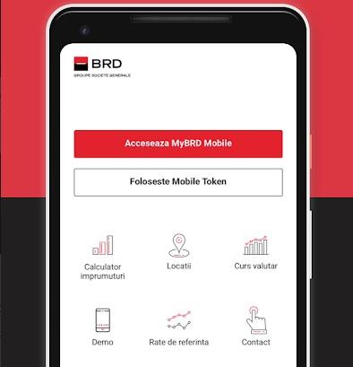 Aplicația mobilă de tranzacționare Forex