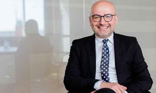 Sergiu Mircea, Director Executiv Marketing & Comunicare, Banca Transilvania