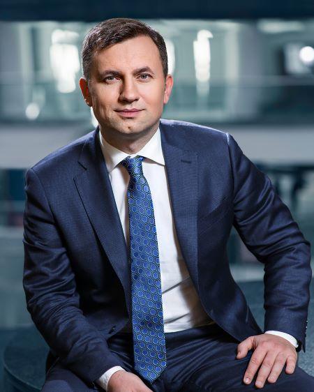 Vlad Vitcu, CEO al BCR Leasing IFN
