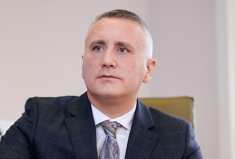 Cătălin Iancu, Director general adjunct al SIF MOLDOVA
