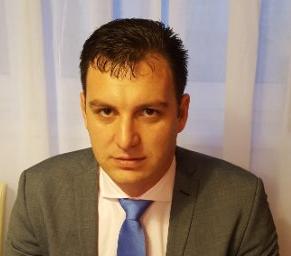 Iliuță Jitaru, director de vânzări la Patria Credit