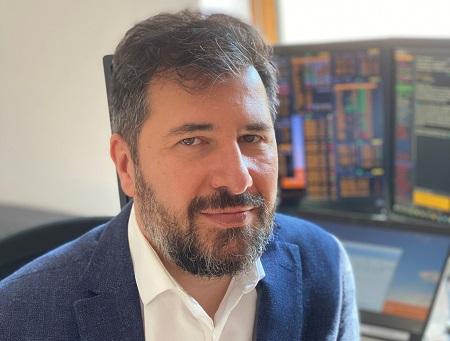 Laurențiu Mihăilescu, Head of Financial Markets în cadrul ING Bank România