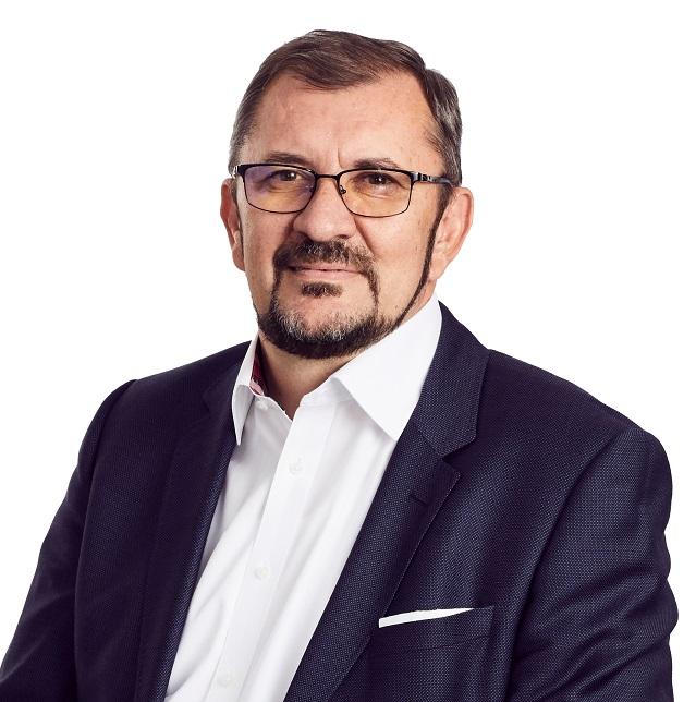 Hary Olaru, Senior Partner - Client Service Leader CICs EMEA