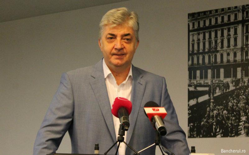 Șerban Epure, Director General Biroul de Credit.