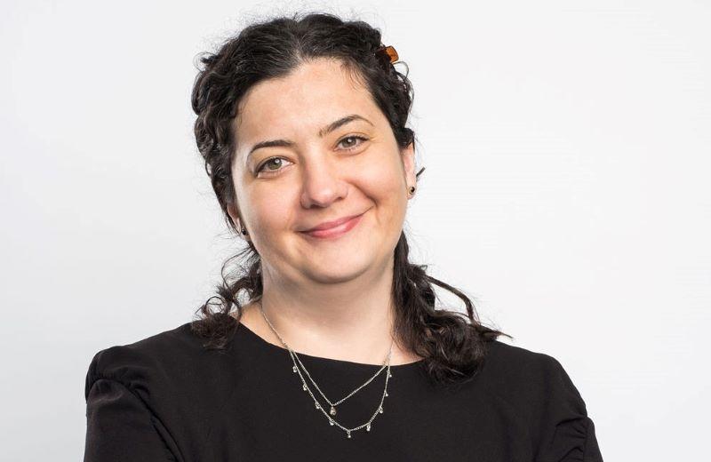 Daniela Secară, Director General, BT Capital Partners