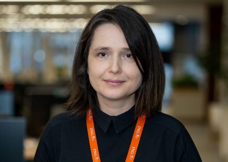 Roxana Cristea, Lending Tribe Lead ING Bank România