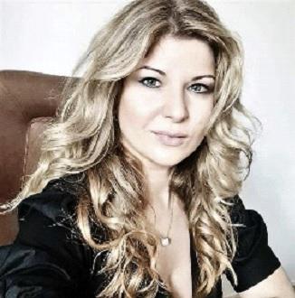 Dan Cristina Mihaela, consumator din București